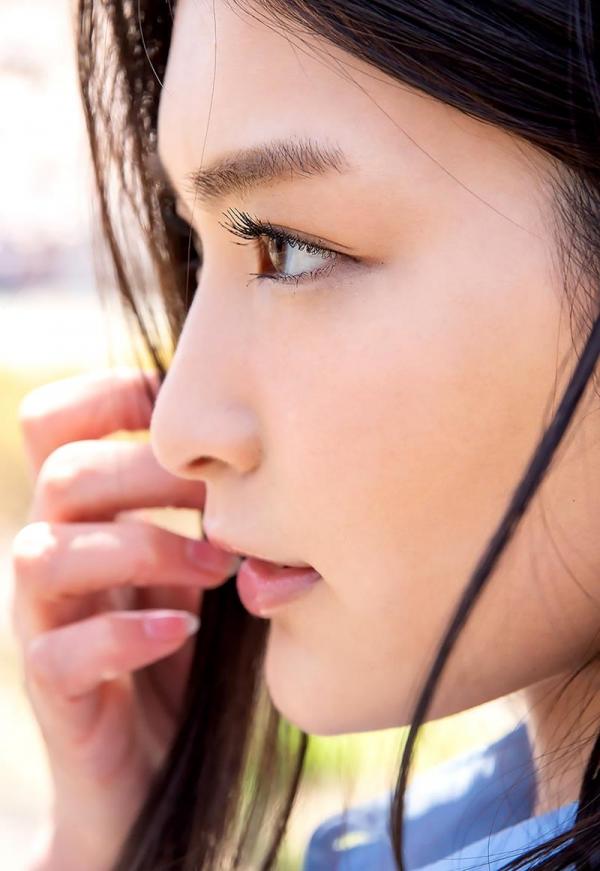 本庄鈴 SODstar スレンダー美女ヌード画像150枚のb004枚目
