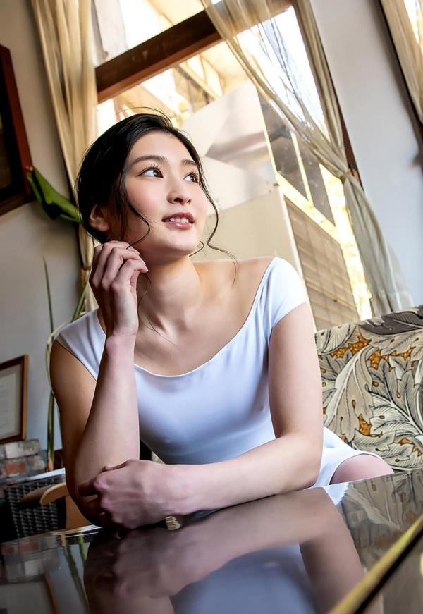 本庄鈴 SODstar スレンダー美女ヌード画像150枚のb038枚目