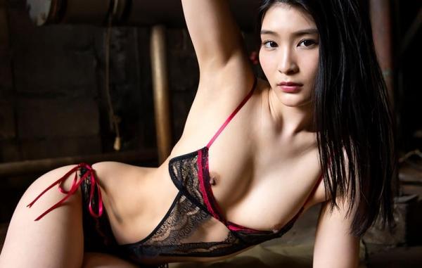 本庄鈴 SODstar スレンダー美女ヌード画像150枚のb100枚目