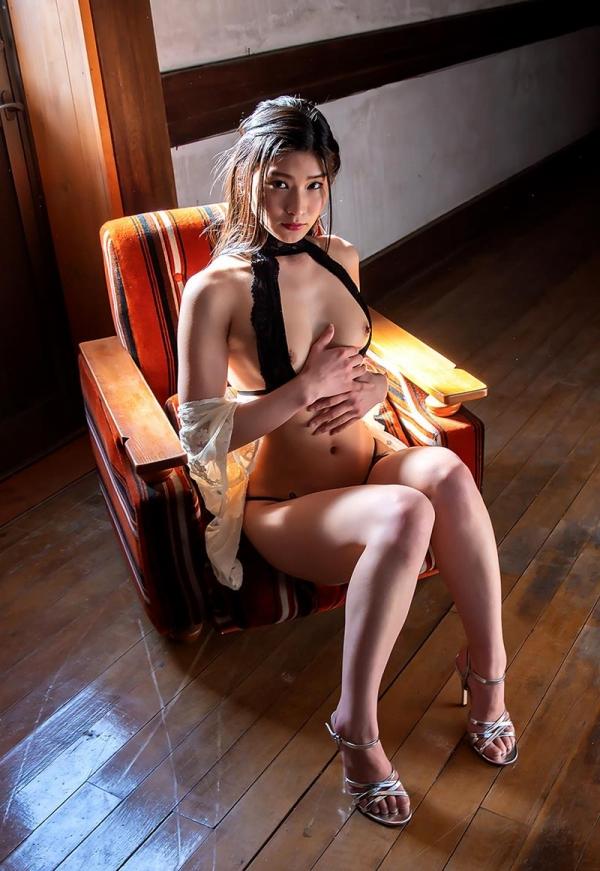 本庄鈴 SODstar スレンダー美女ヌード画像150枚のb113枚目