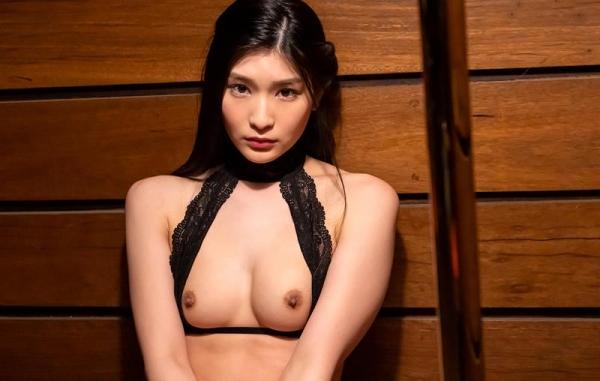 本庄鈴 SODstar スレンダー美女ヌード画像150枚のb118枚目