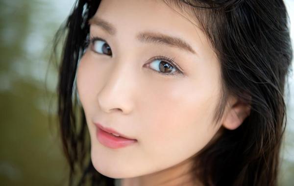 本庄鈴 清楚な顔立ちの色白美女ヌード画像165枚の017枚目