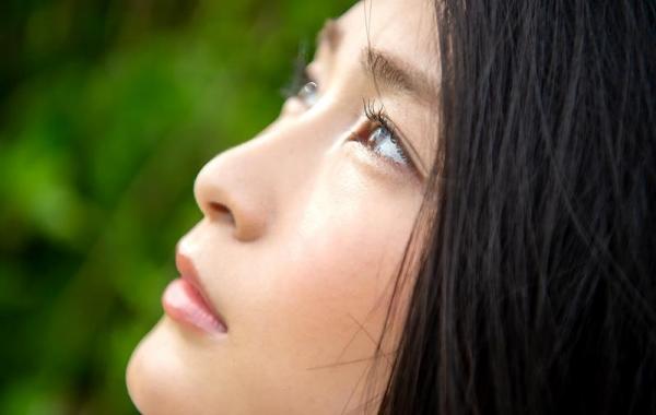 本庄鈴 清楚な顔立ちの色白美女ヌード画像165枚の059枚目