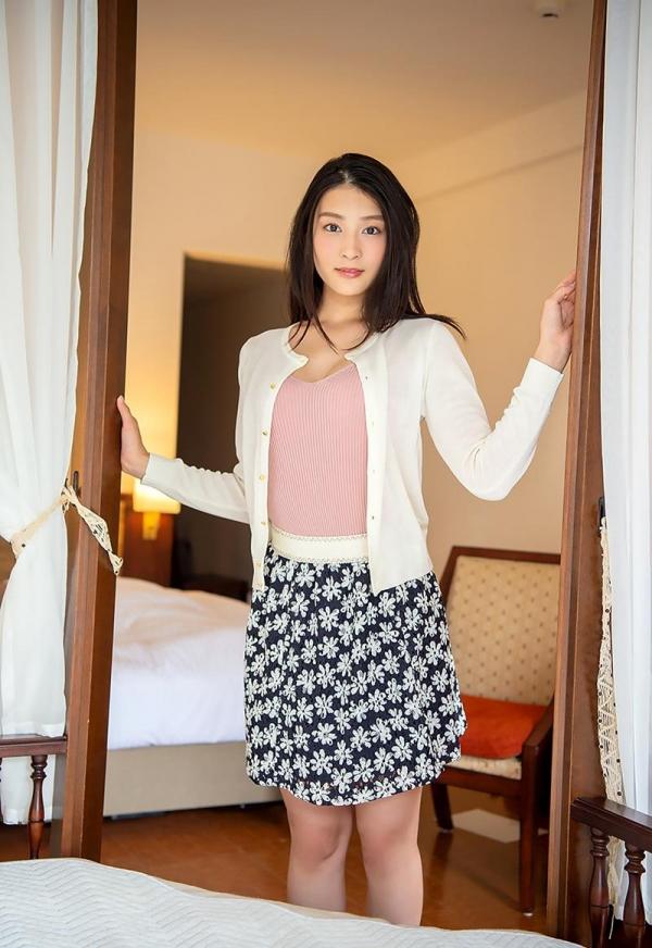 本庄鈴 清楚な顔立ちの色白美女ヌード画像165枚の088枚目