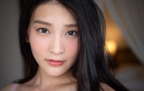 本庄鈴 清楚な顔立ちの色白美女ヌード画像165枚の095枚目