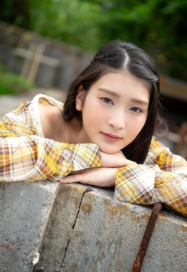 本庄鈴 清楚な顔立ちの色白美女ヌード画像165枚の143枚目
