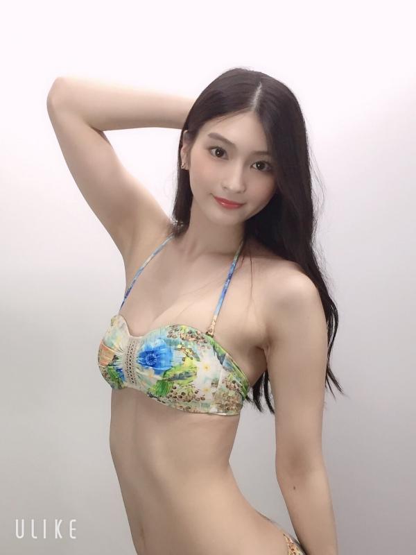 スレンダー美人本庄鈴の艶肌しっとり入浴画像42枚のa9枚目
