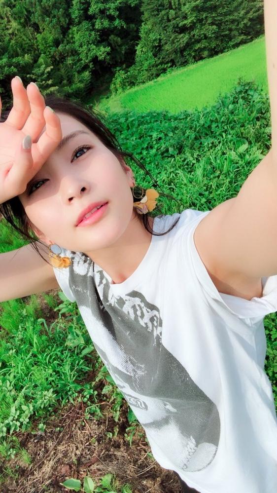 本庄鈴 初々しく恥じらう美少女のエロ画像53枚のa021番