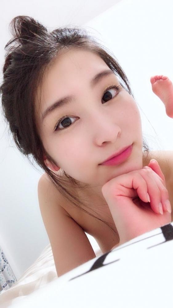 本庄鈴 初々しく恥じらう美少女のエロ画像53枚のd012番