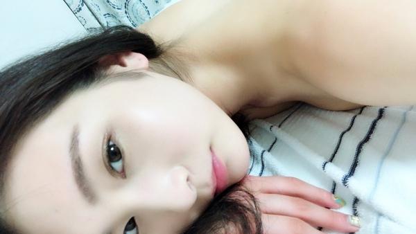本庄鈴 初々しく恥じらう美少女のエロ画像53枚のd014番