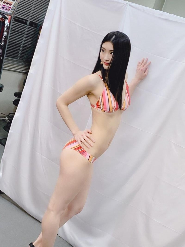 本庄鈴 清楚なスレンダー美人ヌード画像170枚のa002枚目