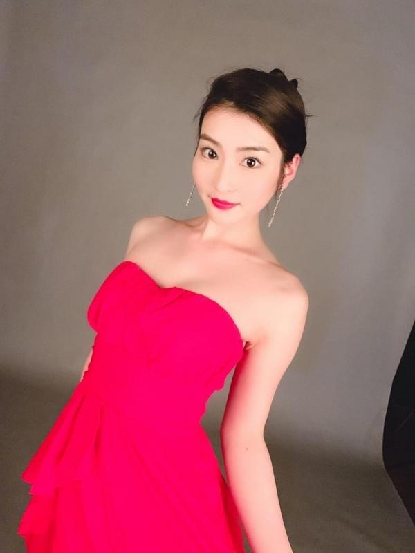 本庄鈴 清楚なスレンダー美人ヌード画像170枚のa003枚目