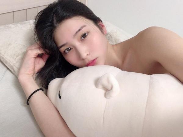 本庄鈴 清楚なスレンダー美人ヌード画像170枚のa005枚目