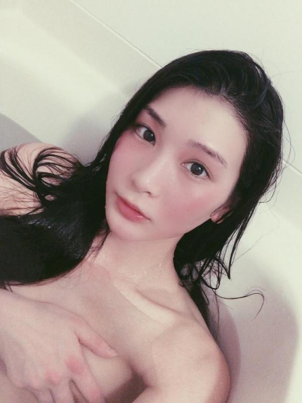 本庄鈴 清楚なスレンダー美人ヌード画像170枚のa006枚目