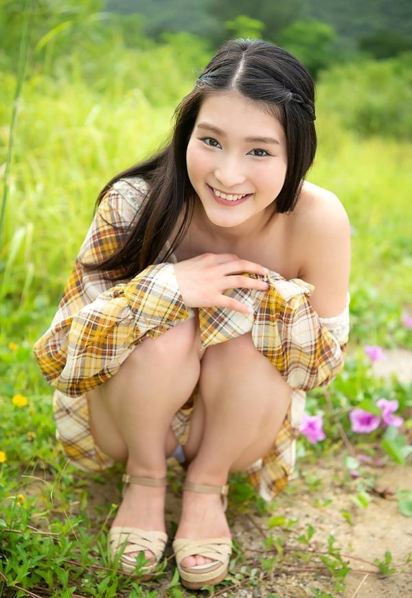 本庄鈴 清楚なスレンダー美人ヌード画像170枚のb135枚目
