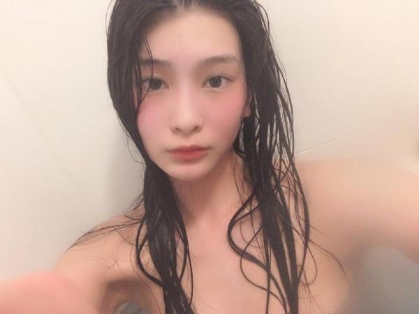 SODstar 本庄鈴の全裸入浴シーンのエロ画像82枚のa009枚目