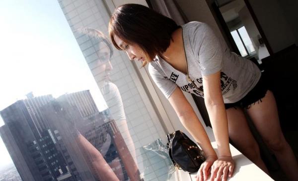 星川ういか パイパン美女のソフトSMエロ画像90枚の19枚目