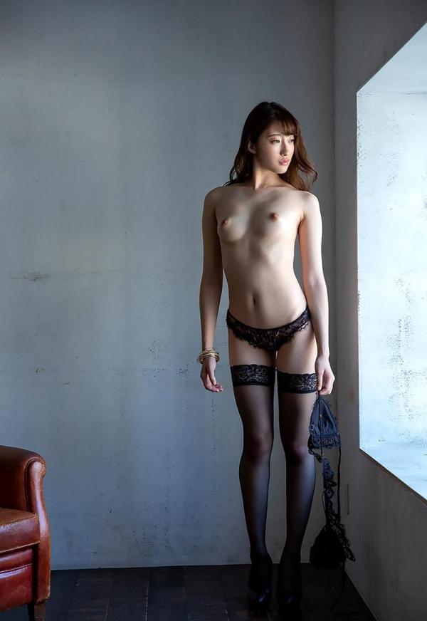 星宮一花 スレンダー美乳の美白お嬢様ヌード画像125枚のb049枚目