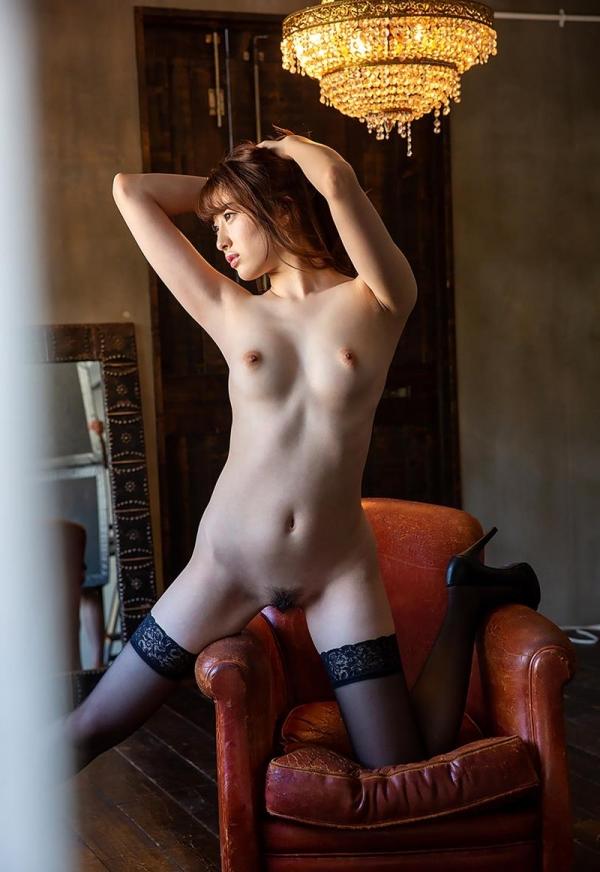 星宮一花 スレンダー美乳の美白お嬢様ヌード画像125枚のb060枚目