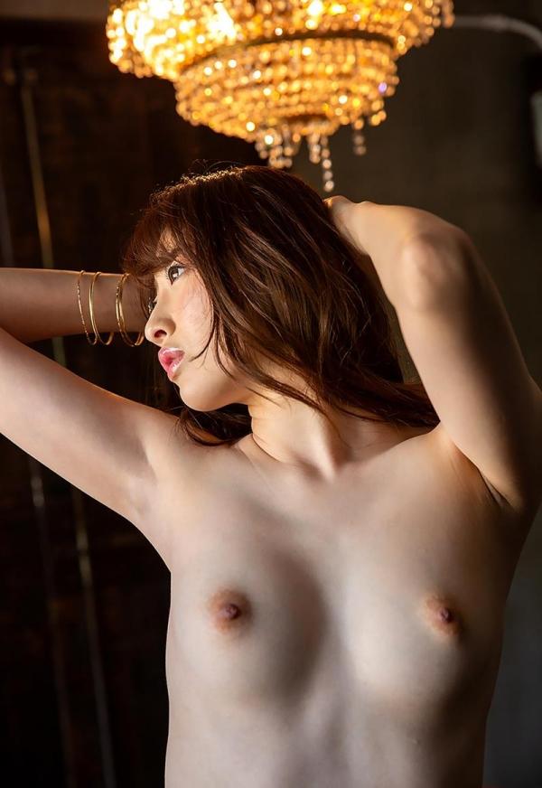 星宮一花 スレンダー美乳の美白お嬢様ヌード画像125枚のb064枚目