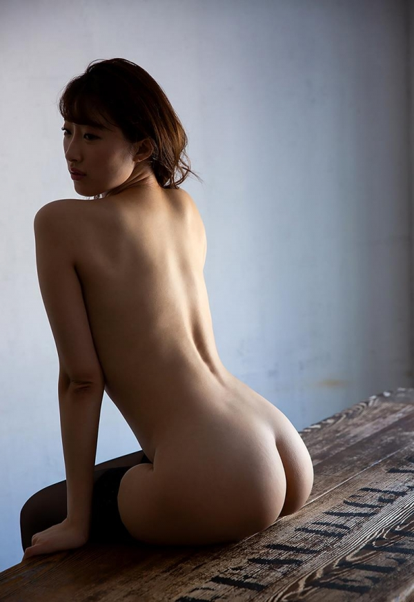 星宮一花 スレンダー美乳の美白お嬢様ヌード画像125枚のb074枚目