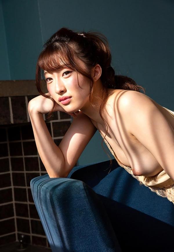 星宮一花 スレンダー美乳の美白お嬢様ヌード画像125枚のb076枚目