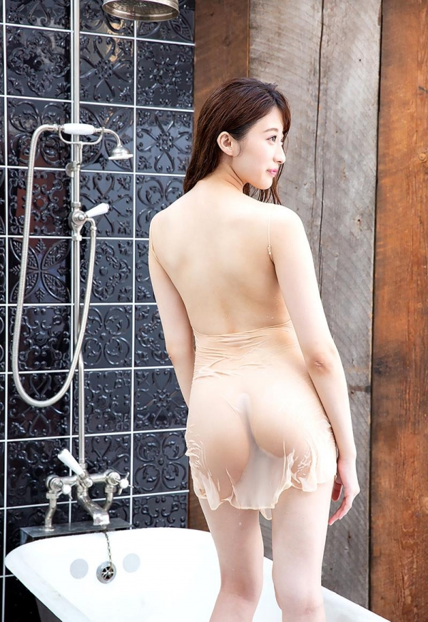 星宮一花 スレンダー美乳の美白お嬢様ヌード画像125枚のb092枚目