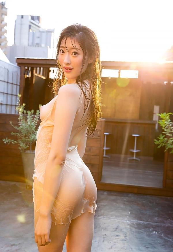 星宮一花 スレンダー美乳の美白お嬢様ヌード画像125枚のb098枚目