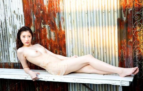 星宮一花 スレンダー美乳の美白お嬢様ヌード画像125枚のb108枚目