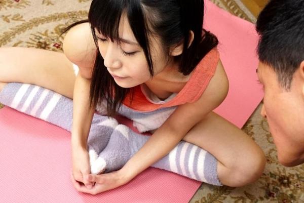 星奈あい 細身で清楚な美少女セックス画像115枚のd09番