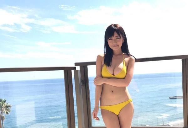 HOSHINO ほしの 星野愛実 画像 b007