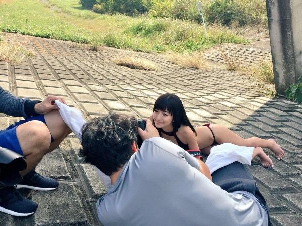 HOSHINO ほしの 星野愛実 画像 b024