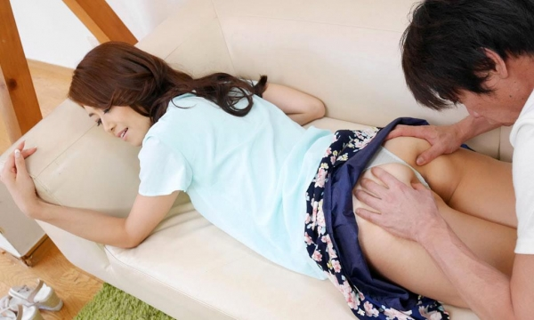 北条麻妃 妖艶な美熟女の濃密セックス画像77枚のa07番