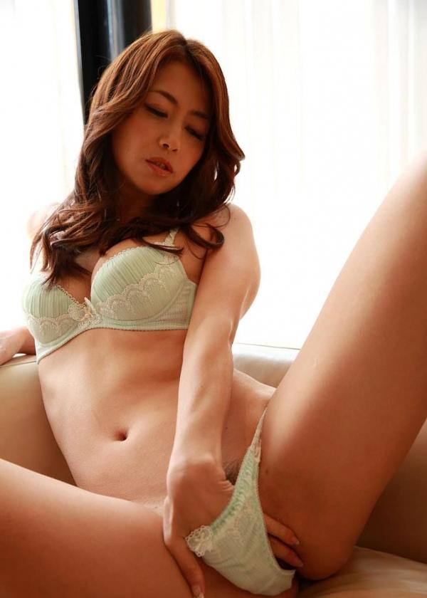 北条麻妃 妖艶な美熟女の濃密セックス画像77枚のb28番
