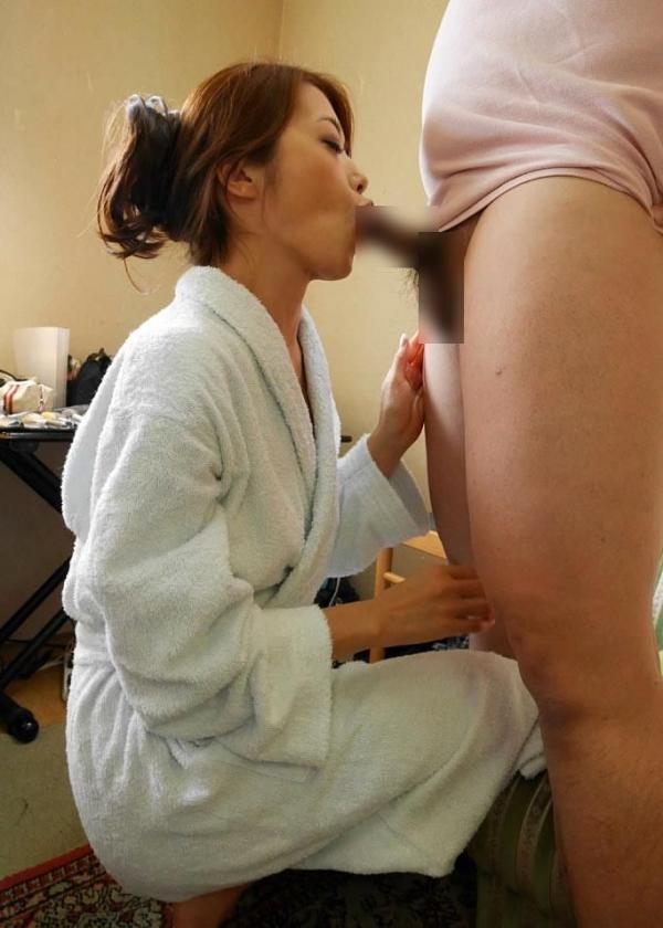 北条麻妃 妖艶な美熟女の濃密セックス画像77枚のd49番