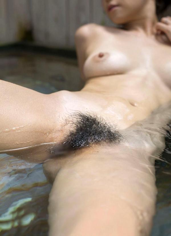 美熟女の入浴シーン 北条麻妃 しっとりエロ画像70枚の068枚目