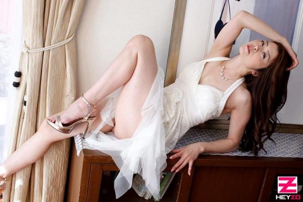 顔射でどろべちゃな美熟女北条麻妃のエロ画像52枚のb02枚目