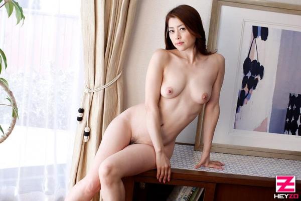 顔射でどろべちゃな美熟女北条麻妃のエロ画像52枚のb05枚目