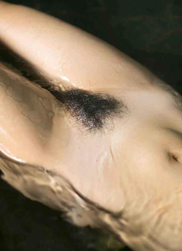 熟女の入浴画像 北条麻妃さん、しっとりと温泉入浴中68枚のb16枚目