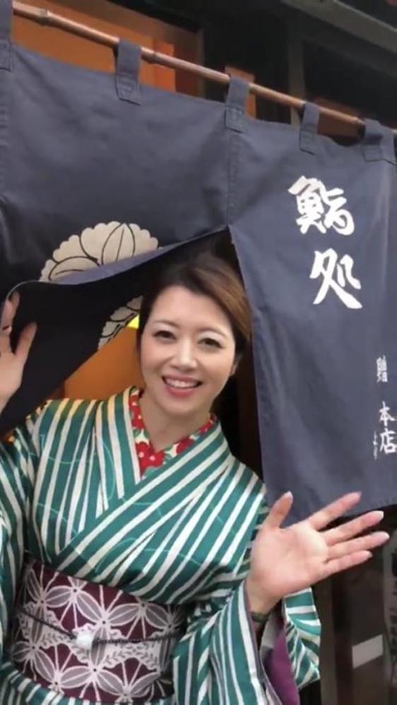 北条麻妃 妖艶な四十路のスレンダー美熟女エロ画像の02枚目