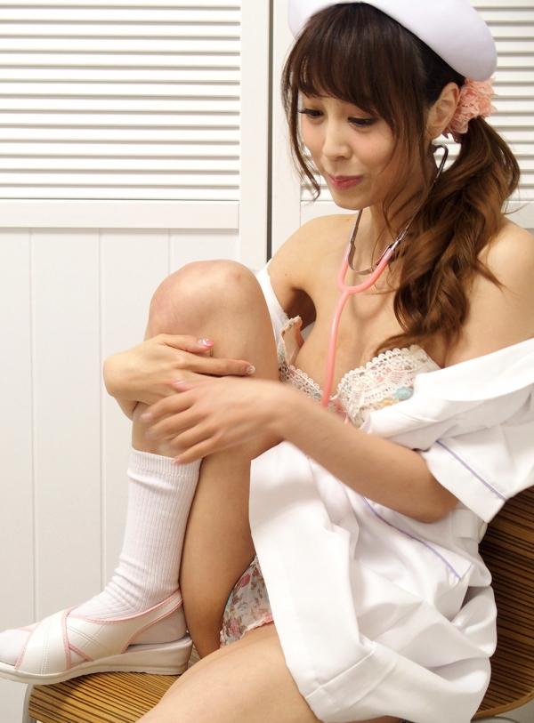 スレンダー巨乳美女 宝生リリーのエロ画像60枚のa007枚目