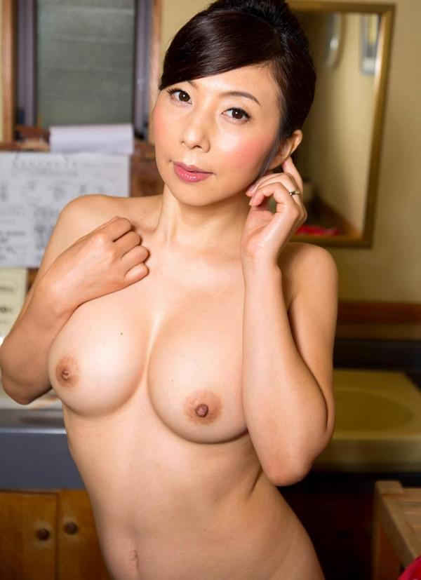 美熟女入浴画像 妖艶アラフィフ一条綺美香60枚の004枚目