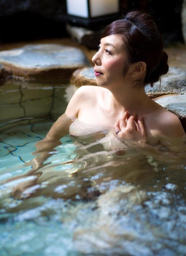 美熟女入浴画像 妖艶アラフィフ一条綺美香60枚の006枚目
