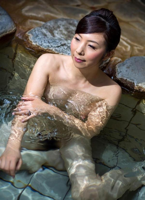 美熟女入浴画像 妖艶アラフィフ一条綺美香60枚の008枚目