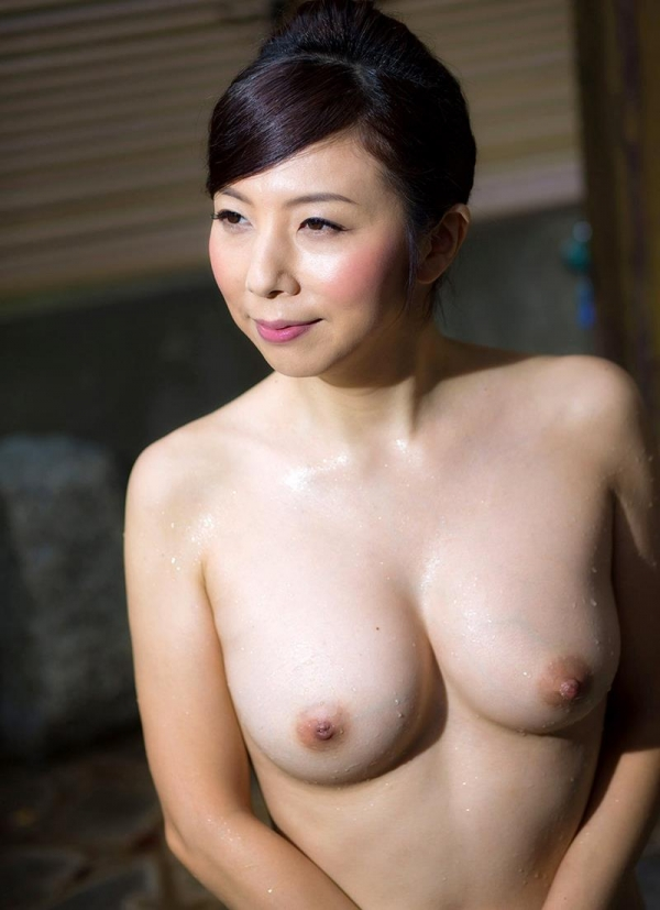 美熟女入浴画像 妖艶アラフィフ一条綺美香60枚の010枚目