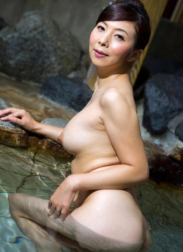 美熟女入浴画像 妖艶アラフィフ一条綺美香60枚の011枚目
