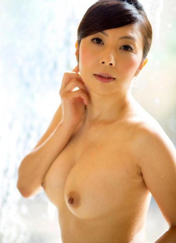 美熟女入浴画像 妖艶アラフィフ一条綺美香60枚の027枚目