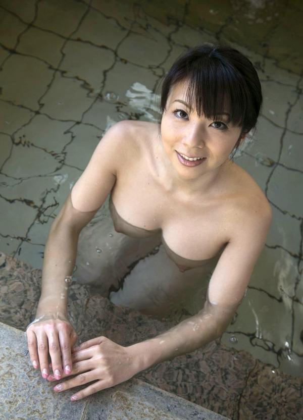 美熟女入浴画像 妖艶アラフィフ一条綺美香60枚の040枚目