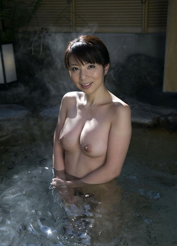 美熟女入浴画像 妖艶アラフィフ一条綺美香60枚の041枚目