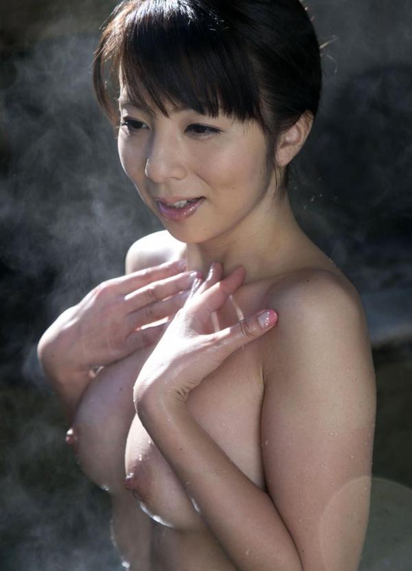 美熟女入浴画像 妖艶アラフィフ一条綺美香60枚の043枚目
